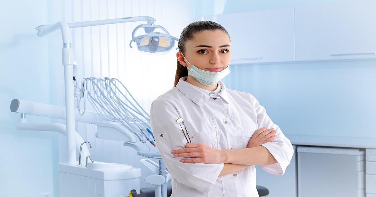 Se revela la realidad actual de los Odontólogos