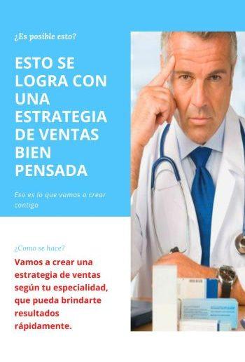 Porque un profesional de la salud debe tener un sitio web